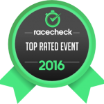 Racecheck Top Rated Event