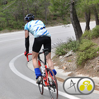 uphillbike